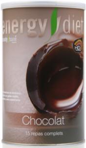 Фото Здоровье, Energy Diet 05 Коктейль «Шоколад»