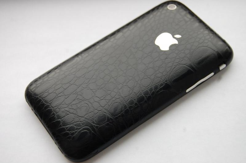 (Imod2gs) Наклейка под кожу Iphone 3g(s)