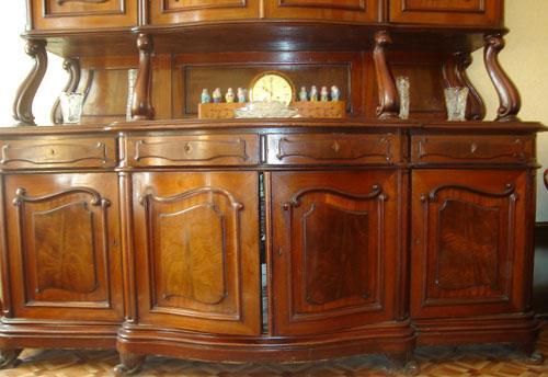 ремонт и реставрация деревянной мебели