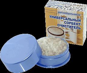 Сорбент - очиститель универсальный для холодильников
