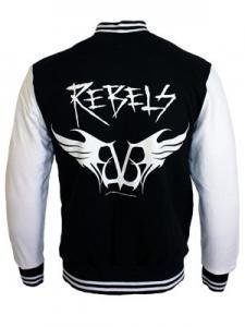 Фото Верхняя одежда, Мужская, Куртки Музыка Куртка BLACK VEIL BRIDES