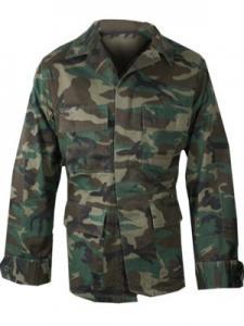Фото Верхняя одежда, Мужская, Куртки Музыка Куртка SURPLUS RAW