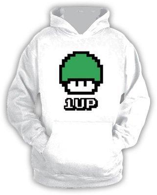 Худи 1UP