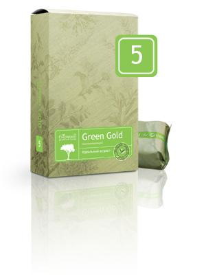 05 Green Gold