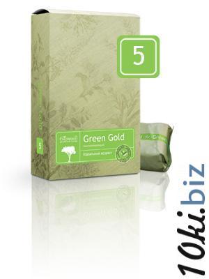 05 Green Gold купить в Брянске - Чай, кофе, какао