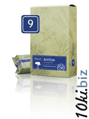 09 Antitox купить в Брянске - Чай, кофе, какао