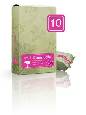 10 Donna Bella
