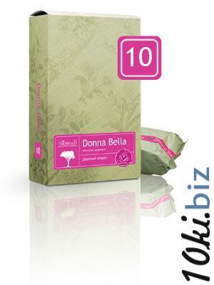 10 Donna Bella купить в Брянске - Чай, кофе, какао