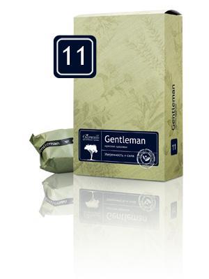 11 Gentleman