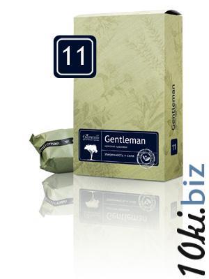 11 Gentleman купить в Брянске - Чай, кофе, какао