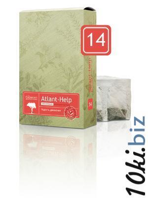 14 Atlant-Help купить в Брянске - Чай, кофе, какао