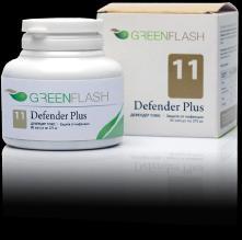 Фото Здоровье, Greenflash 11 Defender Plus