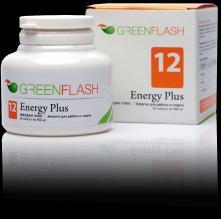 Фото Здоровье, Greenflash 12 Energy Plus