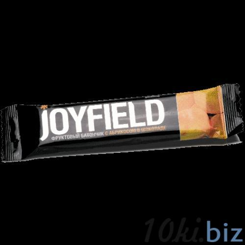 Фруктовый батончик с абрикосом в шоколаде купить в Брянске - Пищевые ингредиенты