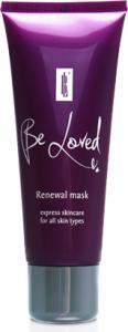 Фото Красота, Be Loved для лица, Экспресс-уход Обновляющая маска 75мл.