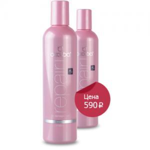 Фото Красота, Occuba® Professional Repair - Шампунь для поврежденных волос