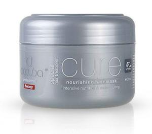 Фото Красота, Occuba® Professional Cure - Питательная маска для активного восстановления поврежденных волос