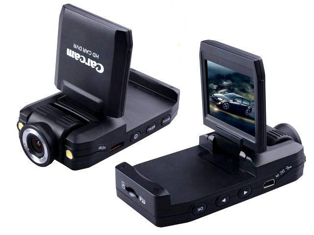 Видеорегистратор CarCam CDV-100 LHD (P5000)