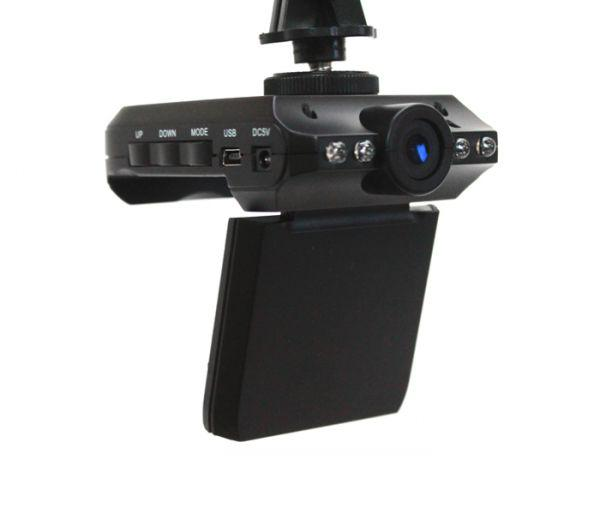 Видеорегистратор DVR 037 (HD720P, DVR007,AVS037DVR)