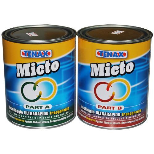 Клей эпоксидный MICTO A+B