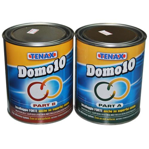 Клей эпоксидный DOMO10 A+B