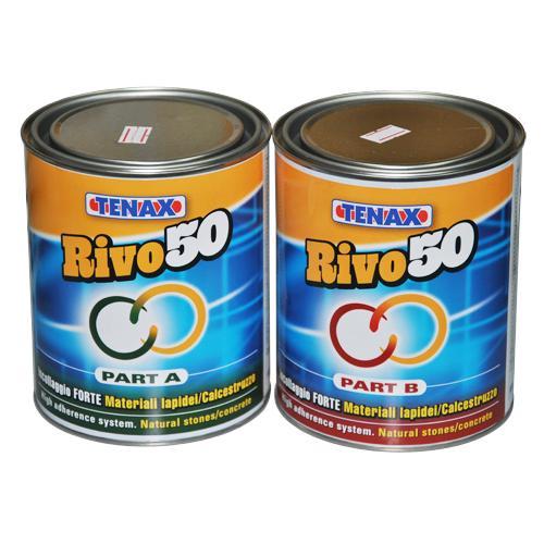 Клей эпоксидный RIVO 50 A+B