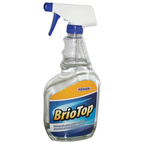 Очистители природного камня Briotop