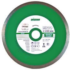 Алмазный диск 1A1R Granite (гранит)