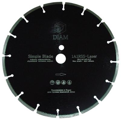 Simple Blade (асфальт)