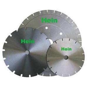Стальные корпуса Hein для сегментных кругов