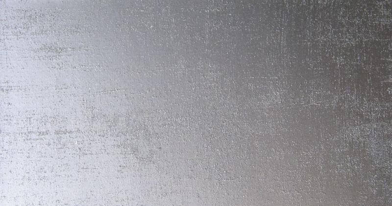 «ORIONE silver»   Песочная перламутровая эмаль