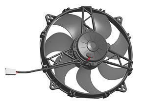 Вентилятор A/C