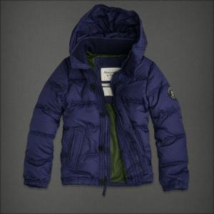 Фото Верхняя одежда, Мужская, Куртки Abercrombie & Fitch Куртка мужская Abercrombie & Fitch