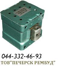 Электромагнит МИС 4100
