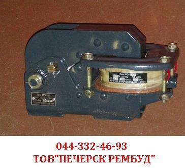 Электромагнит МО 100 380В