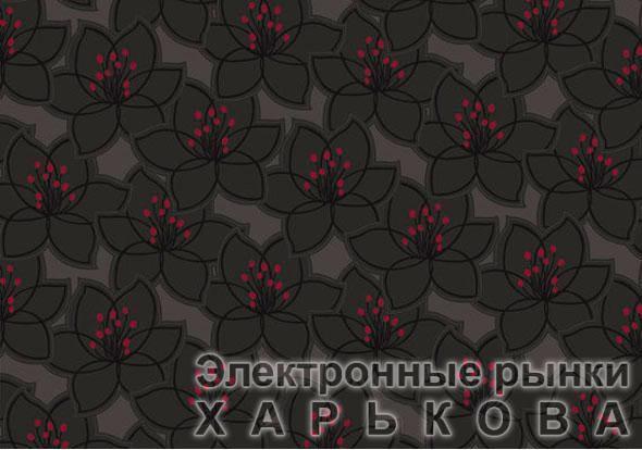 рулон артикул 208038 GranDeco - Рулонные обои на рынке Барабашова