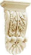 Фото Лепнина из полиуретана Gaudi , Harmony, Консоли полиуретан  Gaudi Decor /  B 957