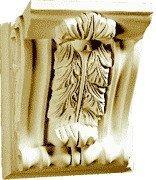 Фото Лепнина из полиуретана Gaudi , Harmony, Консоли полиуретан  Gaudi Decor /  B 961