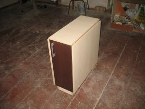 Фото Мебель для кухни Стол книжка