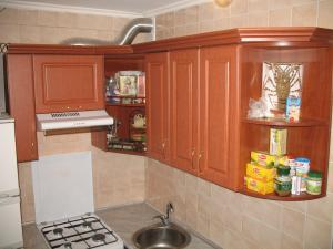 Фото Мебель для кухни Кухня угловая 6