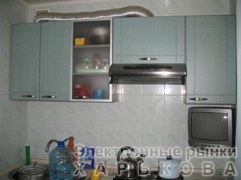Кухня 9 - Кухонные гарнитуры на рынке Барабашова