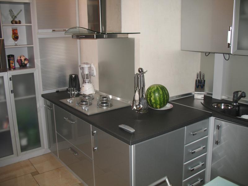 Кухня угловая 10