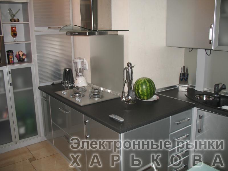 Кухня угловая 10 - Кухонные гарнитуры на рынке Барабашова