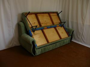 Фото Мягкая мебель Диван-канапе