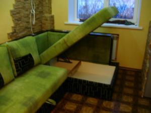 Фото Мягкая мебель Диван