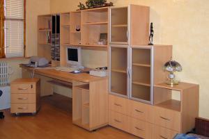 Фото Мебель для гостиной Стенка