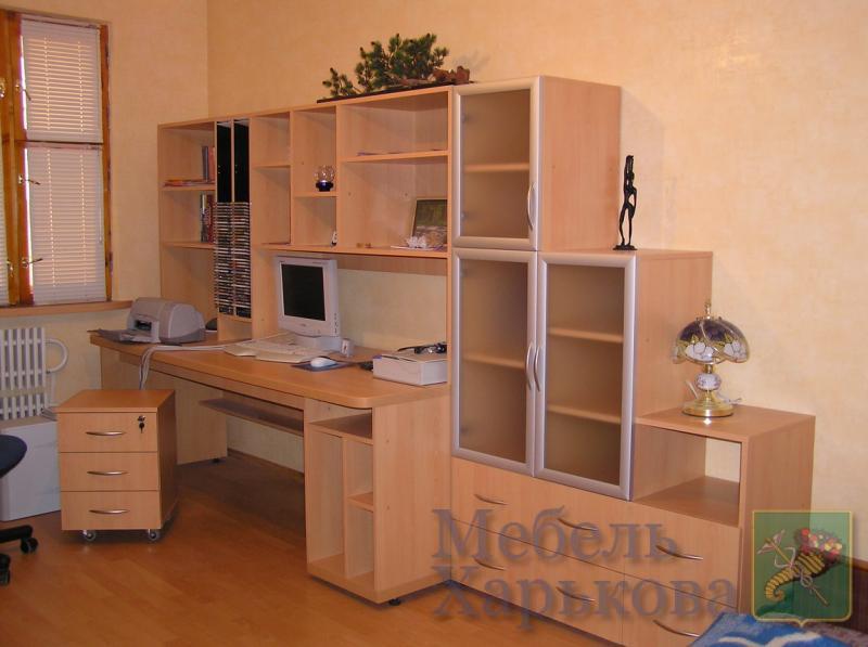 Детская для школьника - Наборы мебели для детской в Харькове