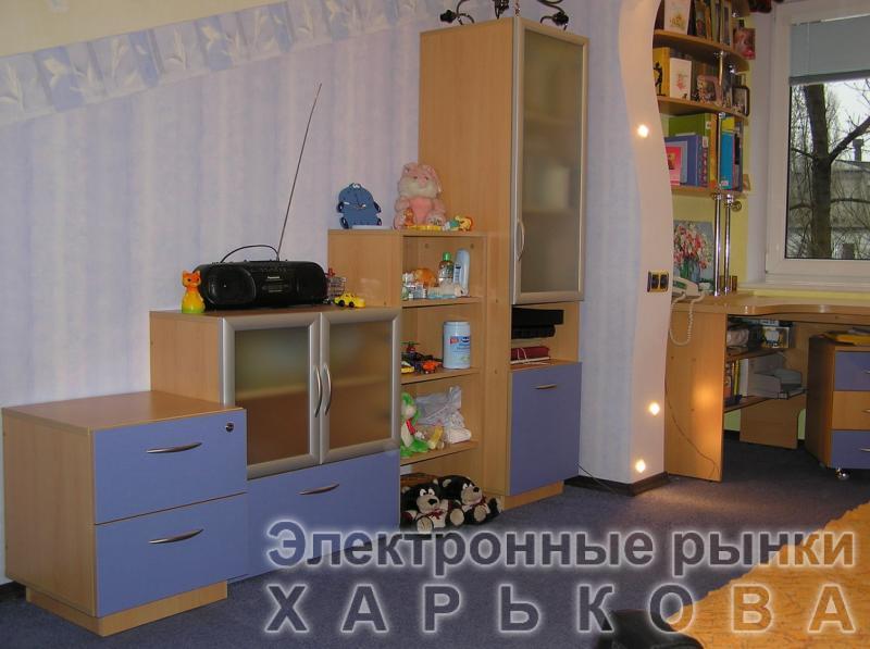 Детская - Наборы мебели для детской на рынке Барабашова