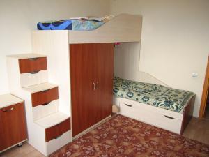 Фото Детская мебель Детская для двоих детей