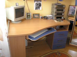 Фото Детская мебель Мебель для школьника